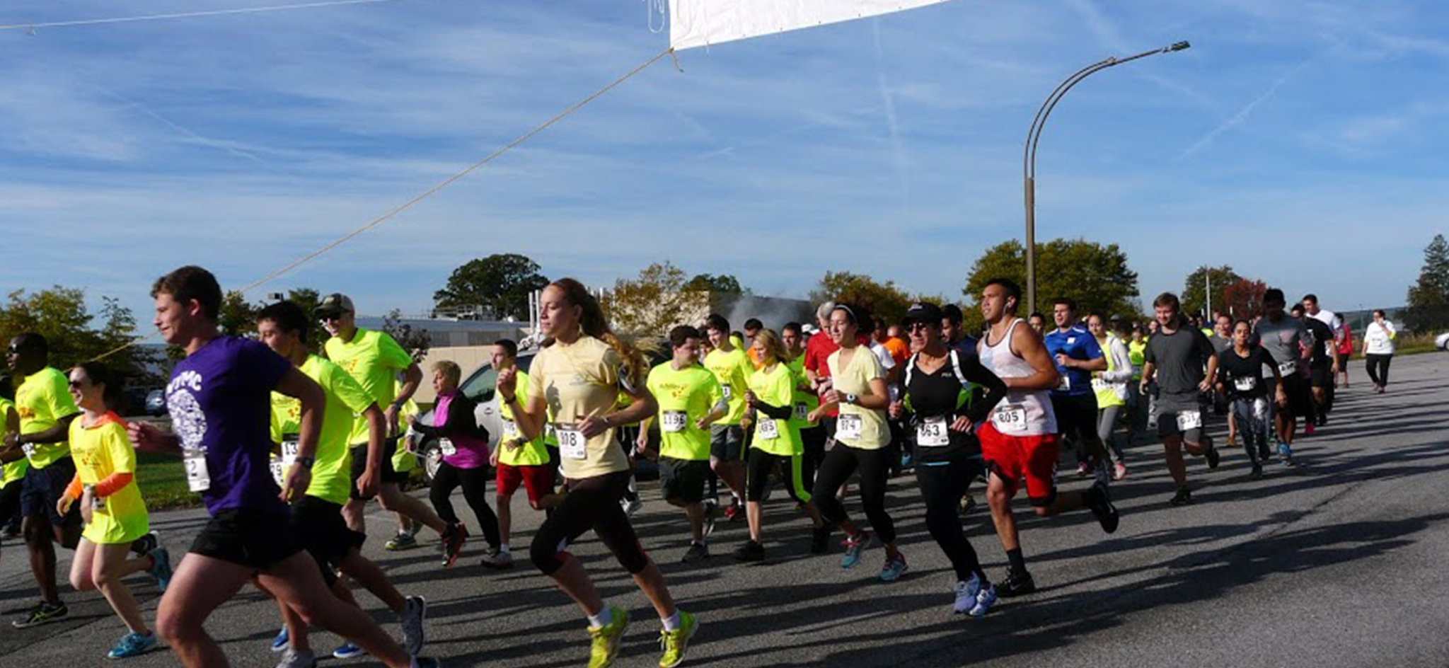 NYMC School of Health Sciences and Practice D.P.T. Race for Rehab to be held October 8. More »