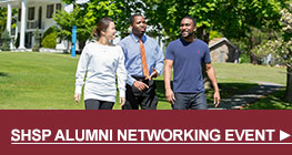 SHSP Alumni Networking (2-3-17)