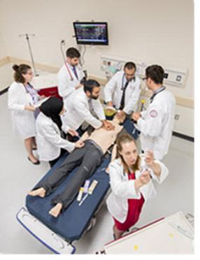 Clinical Skills and Simulation Center-human_advanced-technology