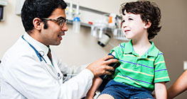 Center for Pediatric Hypotensive Disease