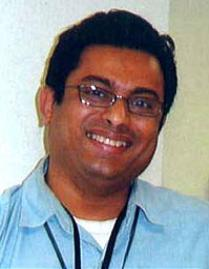 Sachin Gupte, M.D., Ph.D.