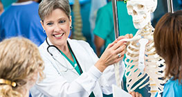 Advanced Certificate in Health Education