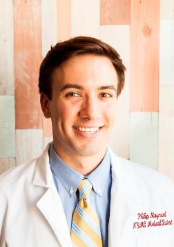 Philip Maynard, School of Medicine Class of 2019 | New York